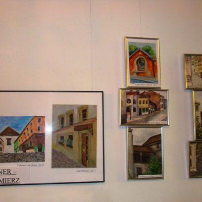 Wystawa w Domu Polonii