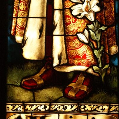 św. Kazimierz Królewicz