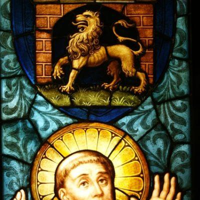 Wizerunek bł. Jana z Dukli
