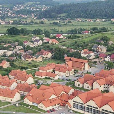 """Centrum Edukacyjne """"Radosna Nowina"""" w Piekarach"""