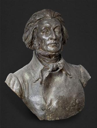 Tadeusz Błotnicki, Model pomnika Adama Mickiewicza
