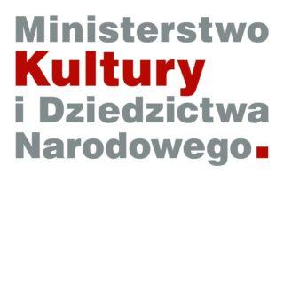Zadania  ze środków finansowych Ministra Kultury i Dziedzictwa Narodowego